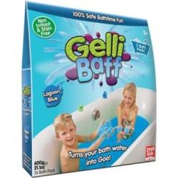 Zimpli Kids Blue Gel Bath Gelli Baff - 2 Use - Blue 600g, 5629 found on Bargain Bro Philippines from Tractor Supply for $17.99