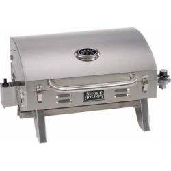 Smoke Hollow Sportable Grill found on Bargain Bro India from Tractor Supply for $99.99