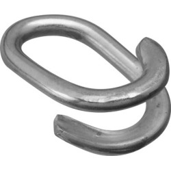 National Hardware 3152BC 1/8 Lap Link; Zinc found on Bargain Bro India from Tractor Supply for $0.89