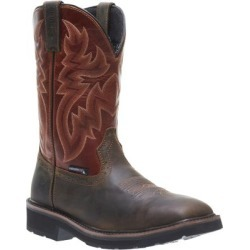 Wolverine Men's Rancher Waterproof Work Boot found on Bargain Bro India from Tractor Supply for $114.99