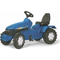 Kettler New Holland Pedal Tractor