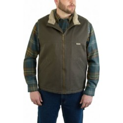 Wolverine Men's Upland Vest found on Bargain Bro Philippines from Tractor Supply for $44.99