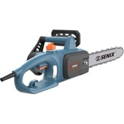 Senix 10A Corded 14 in. Chainsaw, CSE10-L found on Bargain Bro Philippines from Tractor Supply for $59.99