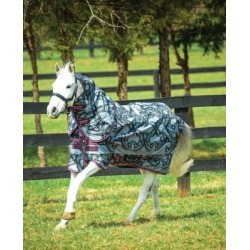 Amigo Pony Plus, Medium, AKRP92 found on Bargain Bro Philippines from Tractor Supply for $129.95