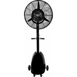 Luma Comfort MF26B 26 in. Commercial Misting Fan