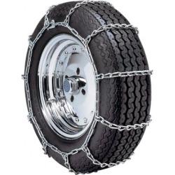 Peerless Chain Passenger Tire Chains; 225/75-15 - 195/80-16