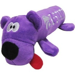 Pets First Co. Kansas State Wildcats Pet Tube Toy