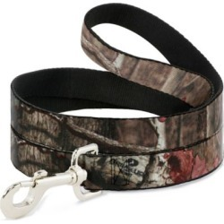 Buckle-Down Dog Leash Mossy Oak Breakup Infinity, DL-WMO001 found on Bargain Bro from Tractor Supply for USD $13.67