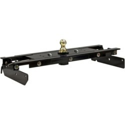 Buyers Products 2-5/16 in. Gooseneck Flip Ball Hitch for GM 2001-2010