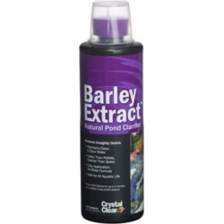 CrystalClear Barley Extract Liquid, 16 oz.