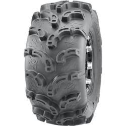 Wolf Pack Wolf Pack ATV/UTV Tire WD3007, 25X10-12 6PR P375