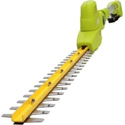 Sun Joe SJH901E Multi-Angle Telescoping Pole Hedge Trimmer, 18 in., 3.8A found on Bargain Bro India from Tractor Supply for $79.99