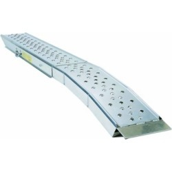 Lund Arched Loading Ramp, 750 lb. Capacity