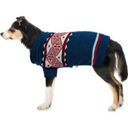 Retriever Shawl Snowflake Dog Sweater found on Bargain Bro India from Tractor Supply for $7.49