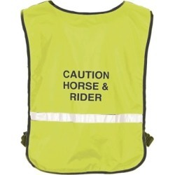 Roma Reflective Safety Vest found on Bargain Bro India from Tractor Supply for $29.99