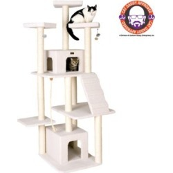 Armarkat Cat Tree, 82 in., B8201