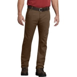 Dickies Men's FLEX Regular Fit Straight Leg Tough Max Duck Carpenter Pants found on Bargain Bro Philippines from Tractor Supply for $38.99