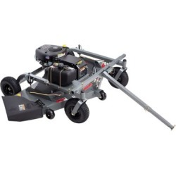 Swisher 14.5 HP 60 in. Electric Start Finish Cut Trail Mower, CA Compliant, FC14560BS-CA