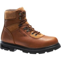 Wolverine Men's 6 in. Boot found on Bargain Bro India from Tractor Supply for $89.99