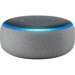 Amazon Echo Dot 3rd Gen Smart Speaker, B07PDHSLM6, B07PDHSLM6