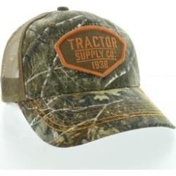 Tractor Supply Cap Realtree Camo