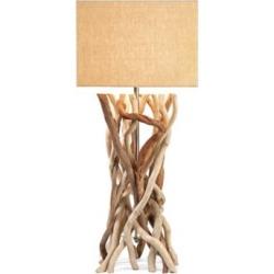 Explorer Driftwood Table Lamp