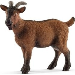 Schleich Domestic Goat