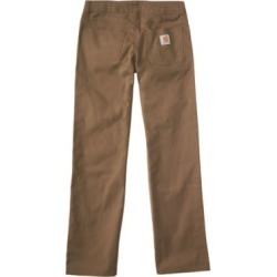 Carhartt Boy's Canvas 5 Pocket Pant, CK8373 found on Bargain Bro Philippines from Tractor Supply for $24.99