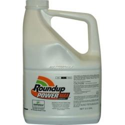 Roundup Powermax Weed Killer Concentrate; 2.5 gal.