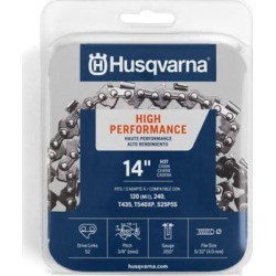 Husqvarna 14 in. Replacement Chain