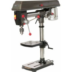 Palmgren Bench Radial Arm Drill Press