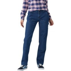 Dickies Women's Double-Front Denim Carpenter Pants, FD250DSW found on MODAPINS from Tractor Supply for USD $39.99