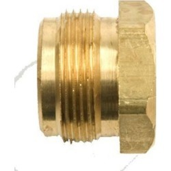 Mr. Heater Propane Male Throwaway Cylinder Adaptor