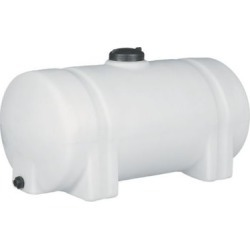 Norwesco Horizontal Leg Tank; 65 gal. found on Bargain Bro India from Tractor Supply for $224.99