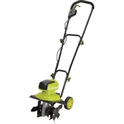 Sun Joe iON12TL Cordless Garden Tiller/Cultivator, 12 in., 4A found on Bargain Bro India from Tractor Supply for $259.99