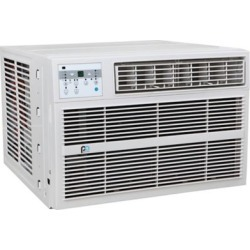 Perfect Aire 8;000 BTU Window Air Conditioner