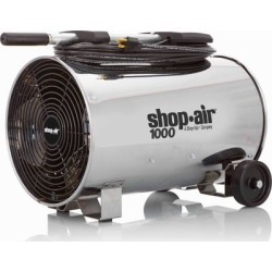 Shop-Air 1/4 HP Portable Blower; 11 in. found on Bargain Bro India from Tractor Supply for $300.99