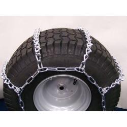 Peerless Chain ATV Tire Chains; 26x8x12 - 6x16