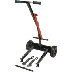 Ohio Steel Tractor Lift for Front Engine Riding Mowers