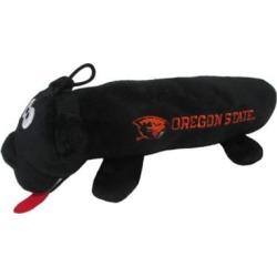 Pets First Co. Oregon State University Beavers Pet Tube Toy