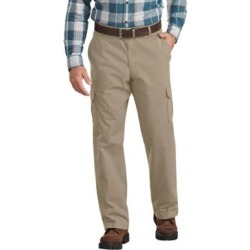 Dickies Men's Regular Fit ToughMax Ripstop Cargo Pants found on Bargain Bro Philippines from Tractor Supply for $42.99