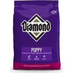 Diamond Puppy Formula Dog Food, 8 lb. Bag