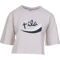Blusa Fem. Fila Overpass Casual found on Bargain Bro from World Tennis for USD $18.59