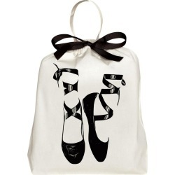 Bag-All Point Ballerina Shoe Bag found on MODAPINS from Myer for USD $9.15