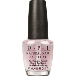 OPI Natural Nail Base Coat 15ml found on MODAPINS from Myer for USD $13.71