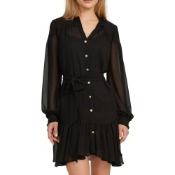 Cooper St Is This Love Long Sleeve Mini found on MODAPINS from Myer for USD $87.73