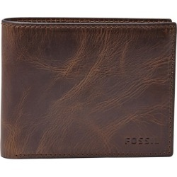 Fossil Derrick Leather Wallet found on MODAPINS from Myer for USD $38.06