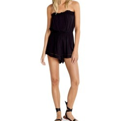 Seafolly Pull On Playsuit found on MODAPINS from Myer for USD $68.69