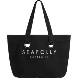 Seafolly Eyelet Tote found on MODAPINS from Myer for USD $34.38