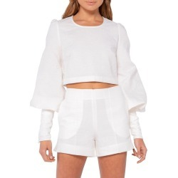 Asilio Volume Top found on MODAPINS from Myer for USD $182.37